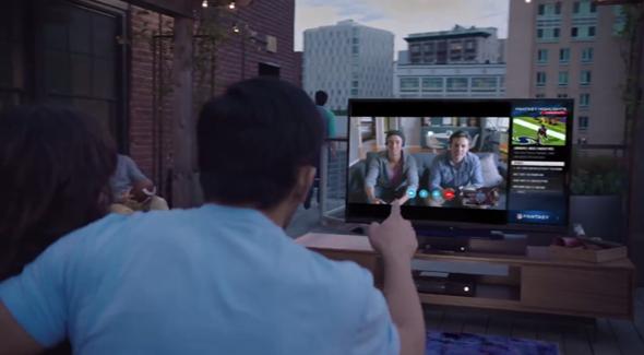 Xbox One tv spot 1