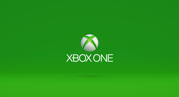 Xbox One tv spot logo