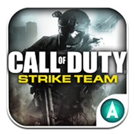call of duty strike team ios