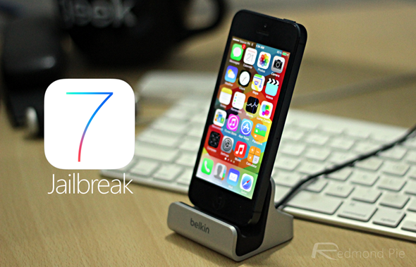 iOS 7 jailbreak iPhone