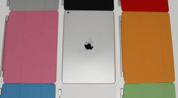 iPad 5 smart covers