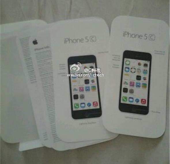iPhone 5C Manual (1)