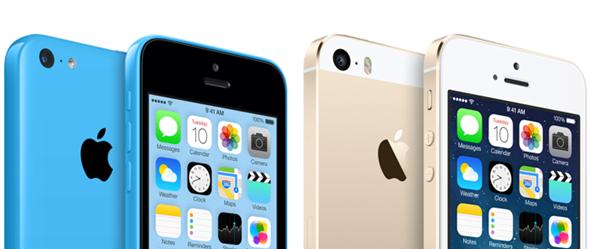 iPhone 5s 5c copy