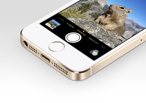 how to delete photos from iphone 5s all at once
