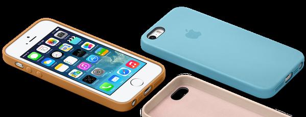 iPhone 5s cases (2)