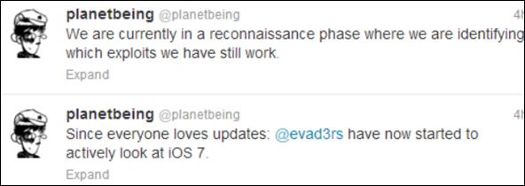 planetbeing ios 7 jailbreak