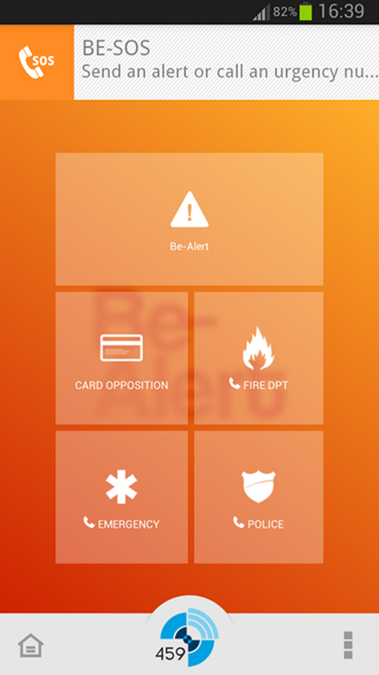 Be-Bound app 2