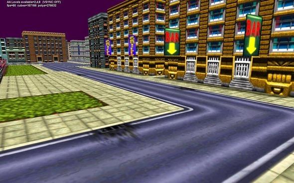 GTA1 3D