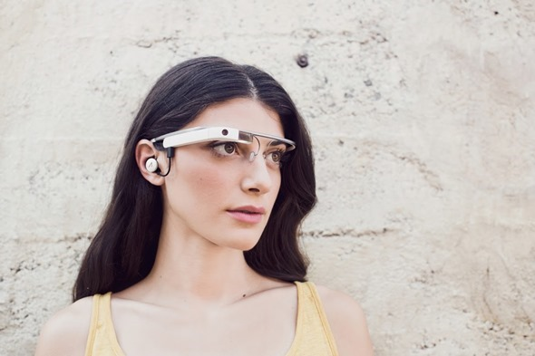 Google Glass 2 (2)