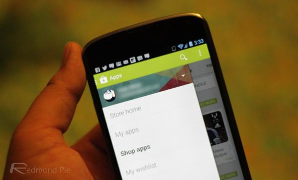Google Play 4421
