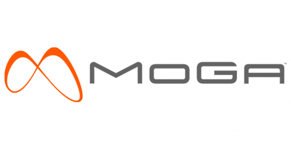 Moga logo
