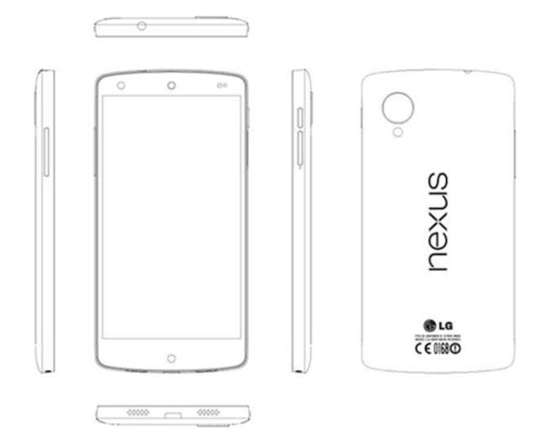 Nexus 5 manual