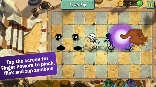 PVZ2 android 2