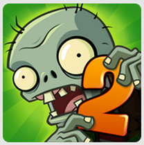 PVZ2 android