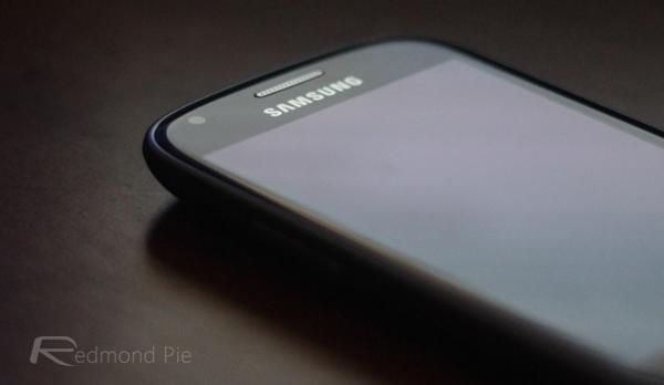 Samsung NFC