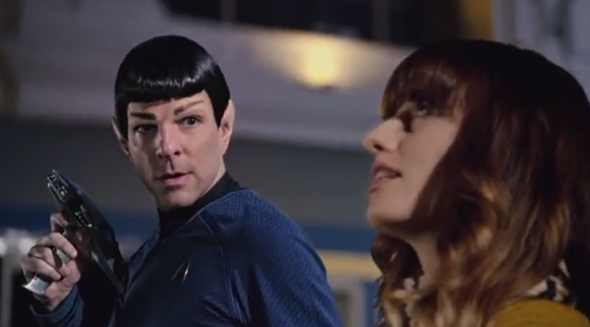 Spock Xbox One