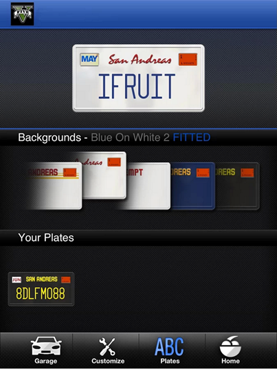 iFruit droid 1
