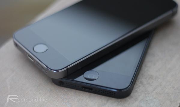 iPhone 5s iPhone 5