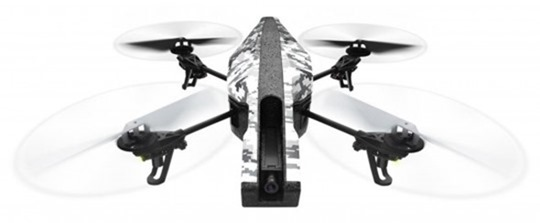 AR Drone 2 elite edition