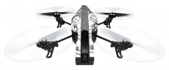 AR Drone 2 elite edition