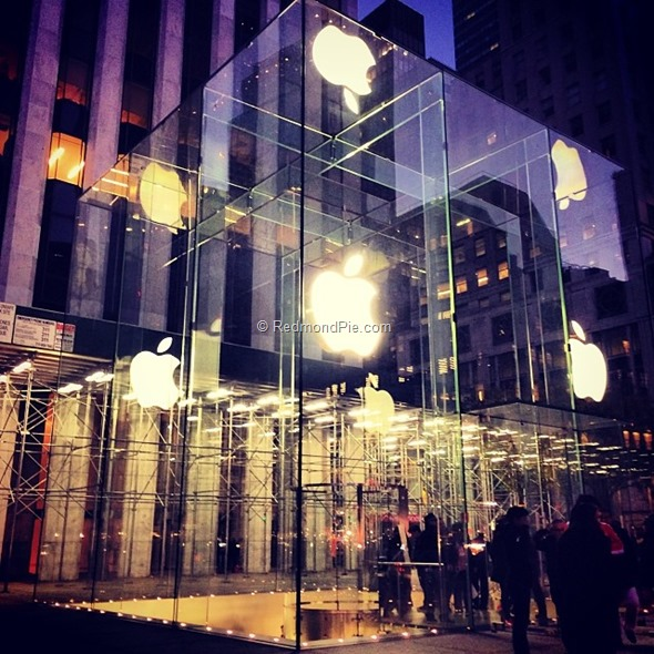 Apple Store 5 Ave
