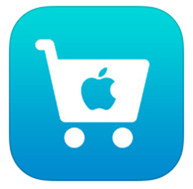 Apple Store app iOS