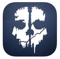 COD Ghosts app