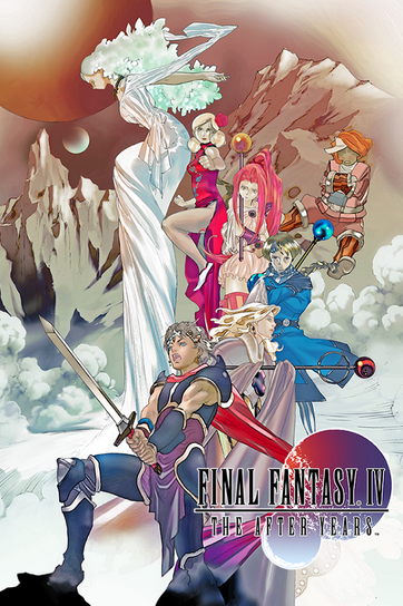FF4 the after years