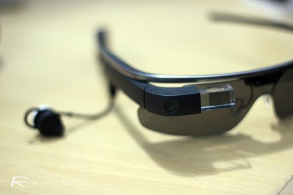 Glass headset1