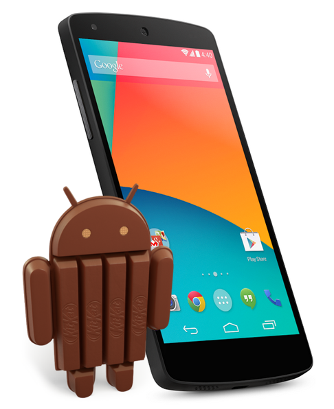 Unlock Bootloader And Root Nexus 5 On Android 4 4 KitKat