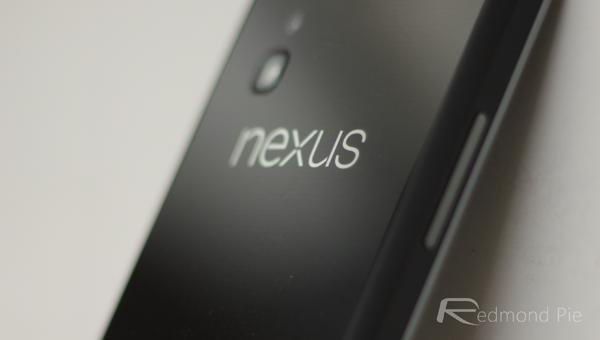 Nexus logo RP