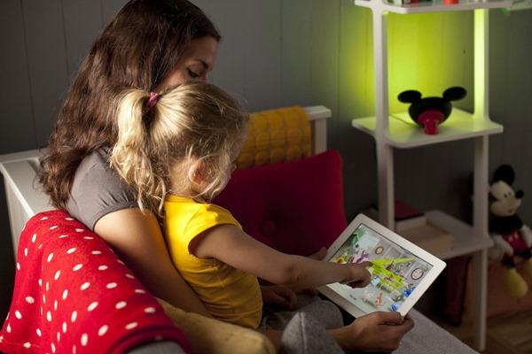 Philips Hue Disney StoryLight