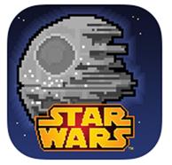 Star Wars tiny death star iOS