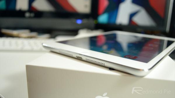 iPad mini 2 box