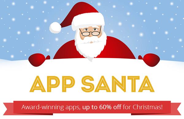 App Santa 1