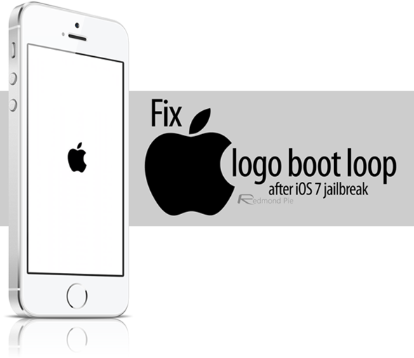 Apple boot loop