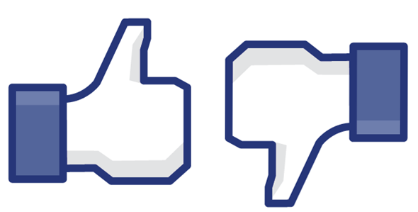 Dislike Stickers