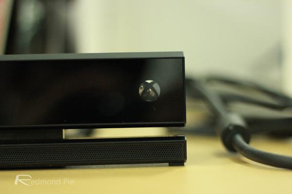 Kinect 2 logo