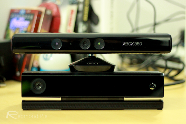 Kinect front group