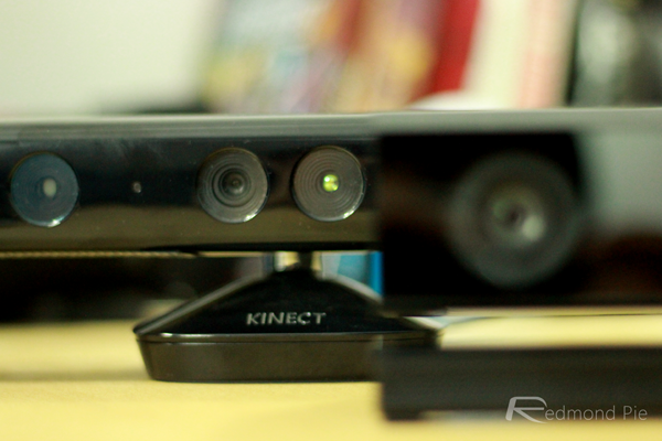 Kinect old