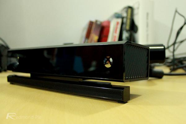 Kinect pose