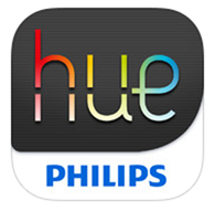 Philips Hue iOS
