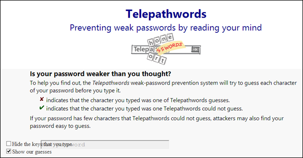 Telepathwords main