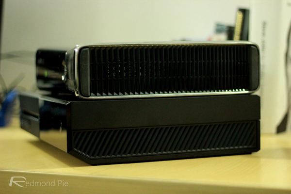 Xbox One 360 bottom grill