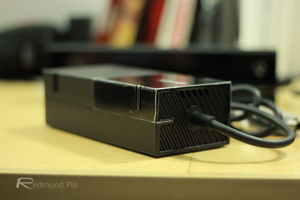 Xbox One power brick