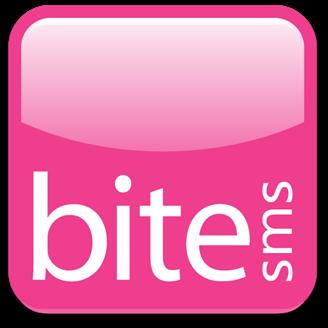 biteSMS logo