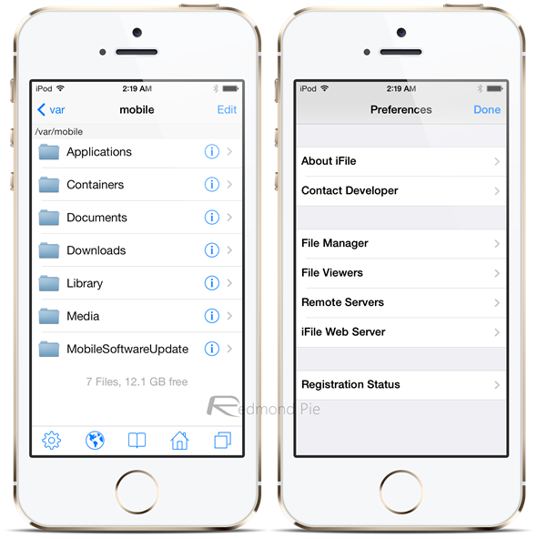 iFile 2.0 for iOS 7 (1)