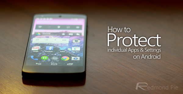 Android protect