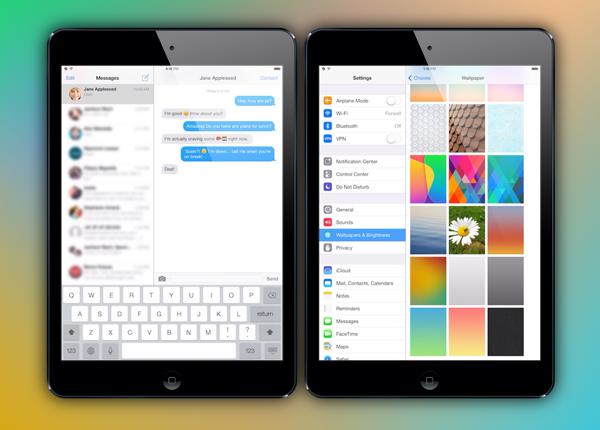 Ayecon for iPad 3
