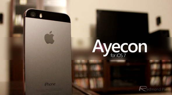 Ayecon iOS 7